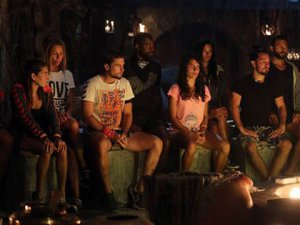 Survivor All Star... KİM ELENDİ?