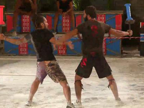 Survivor All Star... TURABİ ADADAN GİDECEK Mİ?