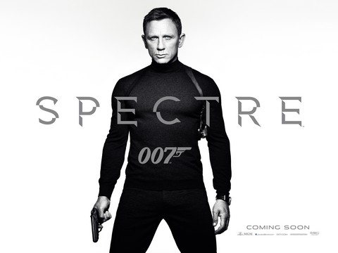 'James Bond'... SERİSİNİN SON FRAGMANI YAYINLANDI !..