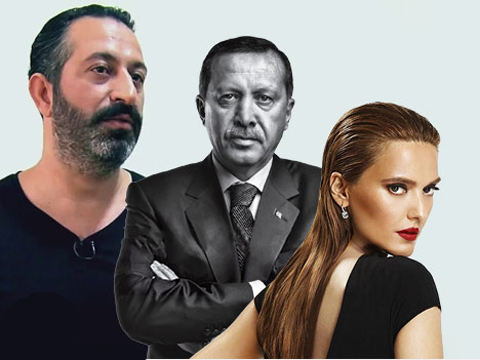 "TWİTTER'IN ""FAKE""LERİ!.."